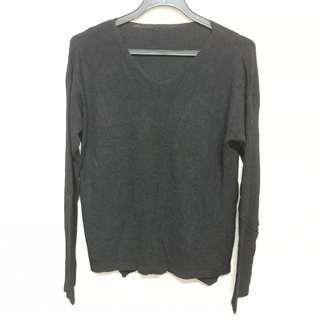 Long Sleeve Knit Wear