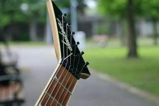 🚚 Jackson Guitars made in Japan