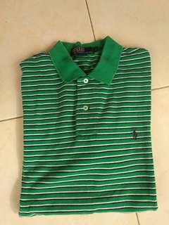 Polo Shirt Ralphlauren