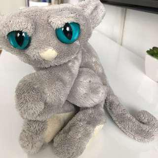Lanky Cats - Georgie by The Manhattan Toy