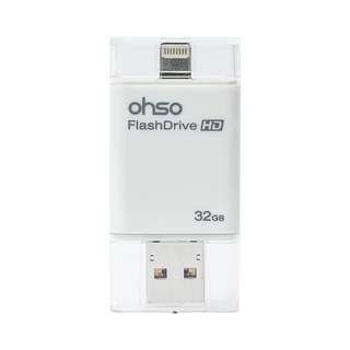 OHSO EZ-LYNK FLASH DRIVE 32GB