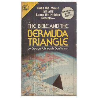 George Johnson & Don Tanner - The Bible and The Bermuda Triangle