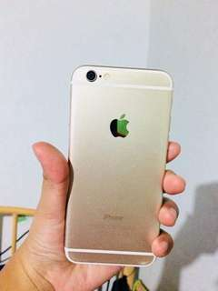 iphone 6 16gb globelocked may issue