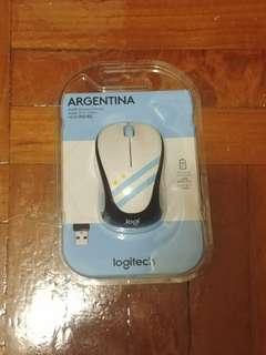 Logitech - 無線mouse