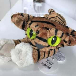 Lanky Cats - Todd Tiger by The Manhattan Toy