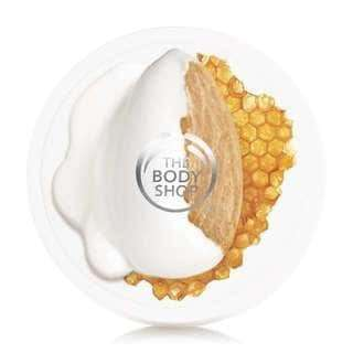 [20% off!] Almond Milk & Honey Soothing & Restoring Body Butter 200ml