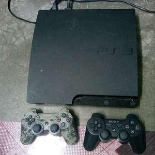 Playstation 3 slim faulty