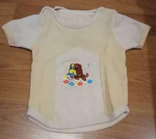 Baby kid shirt