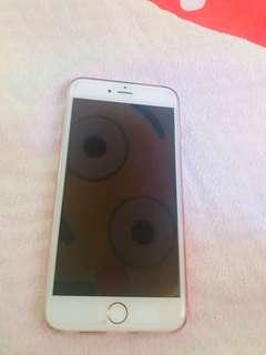 Iphone 6splus 64gb