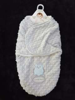 Baby Swaddle Bag (0-3months)