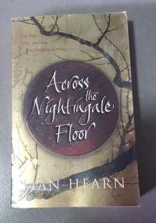 🚚 Across the nightingale floor