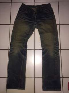 Denim sage 21 oz