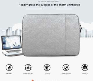Nylon laptop sleeve case