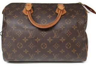 LOUIS VUITTON SPEEDY 30 Orig