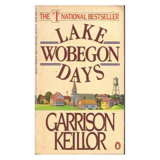 Garrison Keillor - Lake Wobegon Days