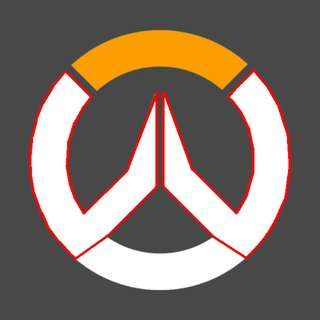 🚚 Overwatch account (ow/PC)