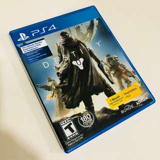 Destiny R3 Asia Version CHEAP LET GO!