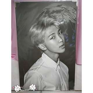 BTS THE FINAL CONCERT NAMJOON PREMIUM PHOTO