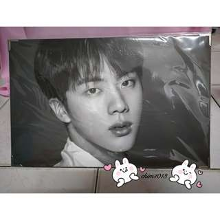 BTS THE FINAL CONCERT JIN PREMIUM PHOTO