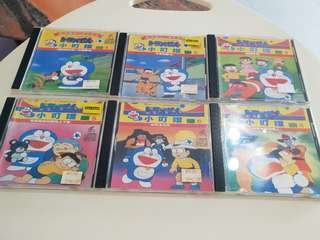 Doremon VCD