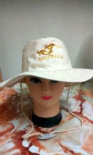 Australian Safari Adventure Hat