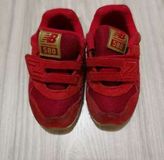 New Balance 580 for kids