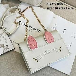 Bunny Slingbag