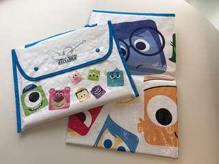 Disney table cloth
