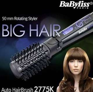 *BNIB*Babyliss Auto Volume Magic Curler