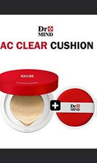 🚚 Korea Dr Mind Ac Cushion