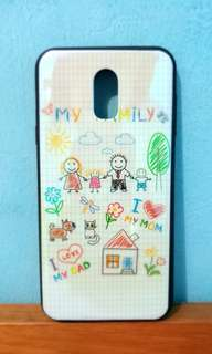 Softcase My Family Samsung J7 Plus