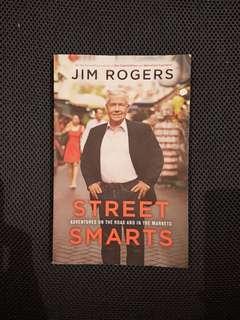 Street Smarts - Jim Rogers