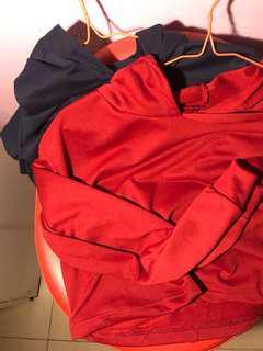 CROP hoodie (50 dpt 2)
