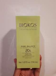 Biokos Martha Tilaar Pure Balance 20s Purifying Astringent