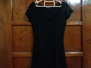 Terranova black shirt