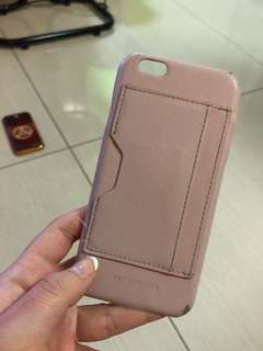 Jack Wills iPhone 6 phone case