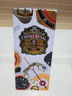 Chivas Regal   ( Limited edition)