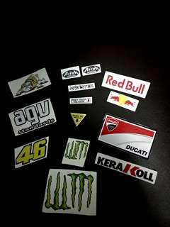 Stickers for helmet | cheap