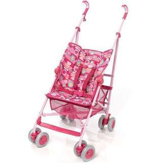 Mothercare Stroller With Canopy $70