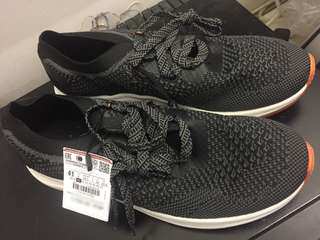 ZARA MAN RUBBER SHOES. NEW!!