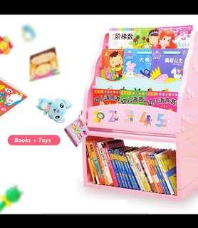 🚚 Kids bookshelf