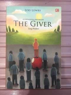 The Giver (Sang Pemberi)
