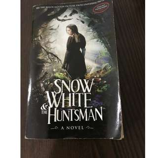 🚚 Snow White and the Huntsman