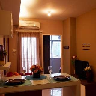 Dijual Apartemen 2BR Lantai 28 di Pakubuwono Terrace (FULL FURNISHED)