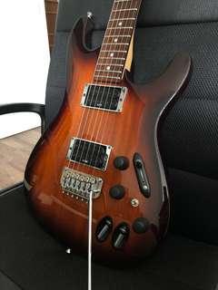 MIJ Ibanez SA420X Antique Violin