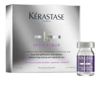 🚚 Kerastase SPECIFIQUE Anti-dandruff Care