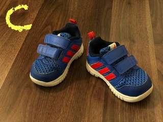 Baby/Kids Adidas STA Fluid 3 shoes