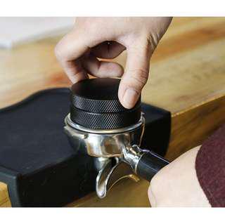 🚚 Espresso Parts Coffee Distributing Tool