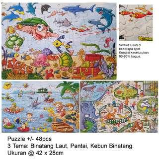 Puzzle 3 Tema