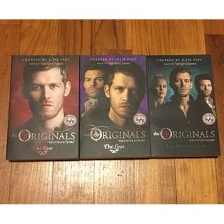 The Originals: The Untold Story